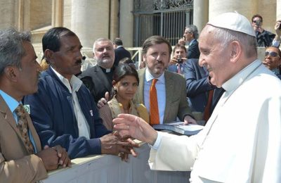 Asia Bibi, donna cristiana accusata di blasfemia e in carcere da 6 anni
