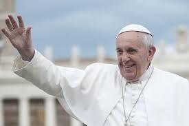 papa francesco 2016