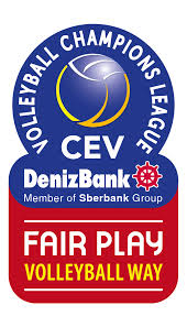 volley champions cev