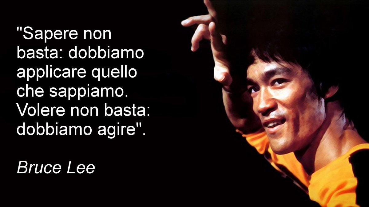 Bruce Lee Frasi Romanews Lasupervisione24 Com